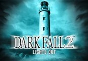 Dark Fall 2: Lights Out Steam CD Key