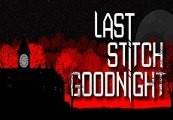 Last Stitch Goodnight EU PS4 CD Key