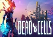 Dead Cells RU VPN Required Steam CD Key