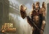 Steam Hammer Clé Steam