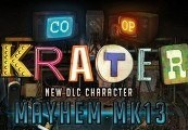 Krater - Character DLC Mayhem MK13 Steam CD Key