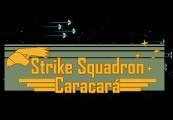 Strike Squadron: Caracará Steam CD Key