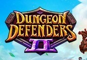 Dungeon Defenders II - Defenders Pack Steam CD Key