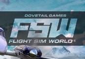 Flight Sim World RoW Steam CD Key