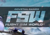 Flight Sim World Middle East Steam CD Key