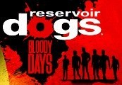Reservoir Dogs: Bloody Days Steam CD Key