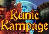 Runic Rampage Steam CD Key