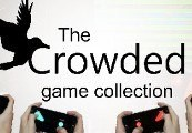 The Crowded Party Game Collection Steam CD Key