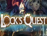 Lock's Quest EU PS4 CD Key