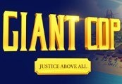 Giant Cop: Justice Above All Steam CD Key