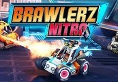 Brawlerz Nitro Steam CD Key