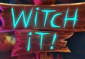 Witch It RU VPN Required Steam CD Key