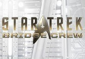 Star Trek: Bridge Crew Uplay CD Key