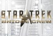 Star Trek: Bridge Crew EU Clé Uplay