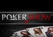 Poker Show VR Steam CD Key