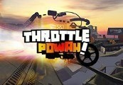 Throttle Powah VR Steam CD Key