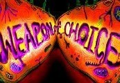 Weapon of Choice Steam CD Key