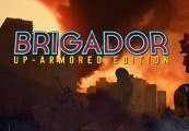 Brigador: Up-Armored Edition Steam CD Key