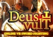 DEUS VULT Online VR sword fighting Steam CD Key
