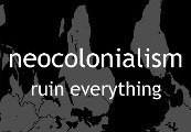 Neocolonialism Steam CD Key