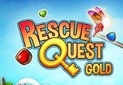 Rescue Quest Gold Steam CD Key
