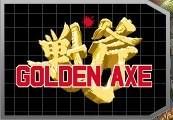 Golden Axe Steam CD Key