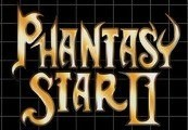 Phantasy Star II Steam CD Key