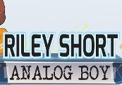 Riley Short: Analog Boy - Episode 1 Steam CD Key