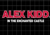 Alex Kidd in the Enchanted Castle Steam CD Key