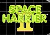 Space Harrier II Steam CD Key