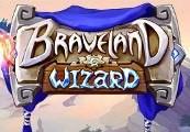 Braveland Wizard Clé Steam