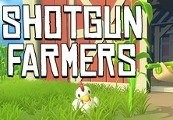 Shotgun Farmers Steam CD Key