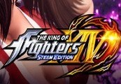 The King of Fighters XIV US PS4 CD Key