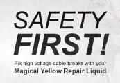 Safety First! Steam CD Key