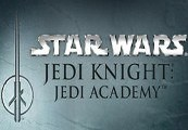 Star Wars Jedi Knight: Jedi Academy Steam Gift
