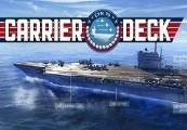 Carrier Deck Steam CD Key