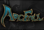Arcfall Steam CD Key