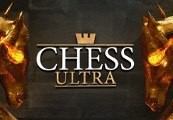 Chess Ultra EU PS4 CD Key