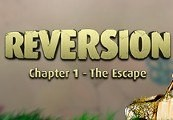 Reversion - The Escape 1st Chapter Steam CD Key