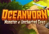 Oceanhorn: Monster of Uncharted Seas US Nintendo Switch CD Key