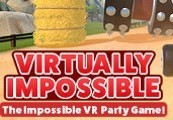 Virtually Impossible Steam CD Key