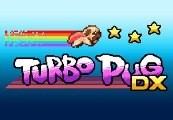 Turbo Pug DX Steam CD Key
