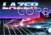 Lazer Cops Steam CD Key