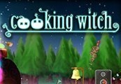 Cooking Witch Steam CD Key