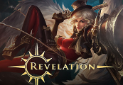 Revelation Online - Golden Warhorse Mount Activation Key