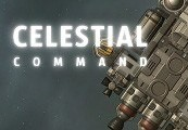 Celestial Command Steam CD Key