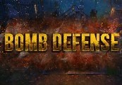 Bomb Defense Steam CD Key
