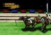 Horse Racing 2016 Clé Steam