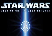 Star Wars Jedi Knight II: Jedi Outcast RU VPN Required Steam CD Key