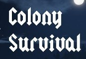 Colony Survival Steam CD Key